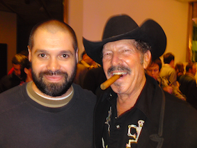 Longworth72 plus Kinky Friedman