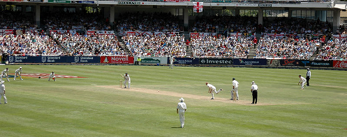 England vs South Africa Test Cricket