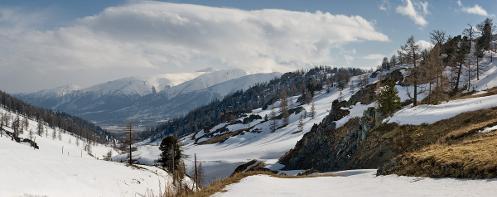Altai Mountains, Kazakhastan and Southern Siberia