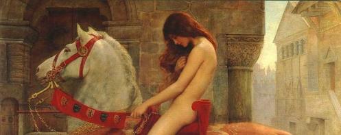 John Collier's Lady Godiva