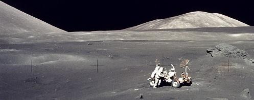 Harrison Schmitt, Apollo 17