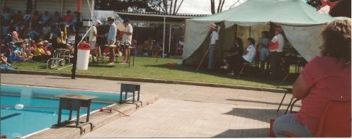 Beverley Swimming Pool