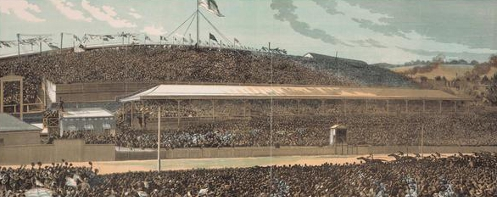 Melbourne Cup 1881
