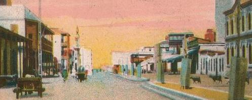 Port Said c1910