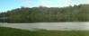 Big Brook Dam beach