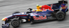 Mark Webber at the 2010 Malaysian GP