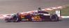 Mark Webber in a 2002 Minardi