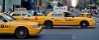New York City yellow taxis
