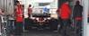 Super Formula, Donington Liverpool FC pits