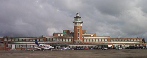 Crowne Plaza Hotel, Liverpool John Lennon Airport