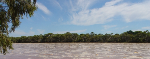 Gascoyne River