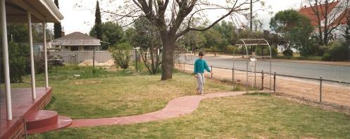 Longworth72 in Beverley, Western Australia