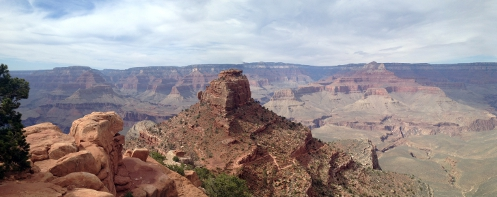 O'Neill Butte, Grand Canyon