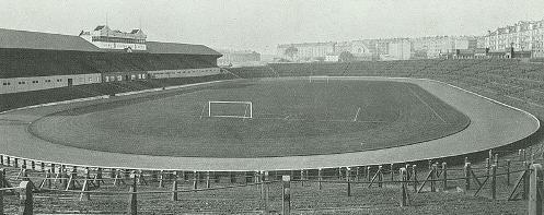 Hampden Park 1920