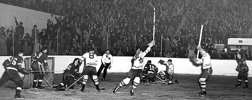 1942 Stanley Cup Final