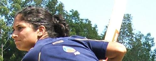 Lisa Sthalekar