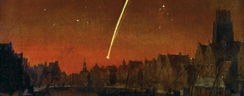 The  Great Comet of 1680