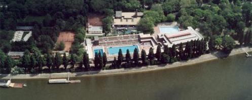 Hajós Alfréd Sports Pool