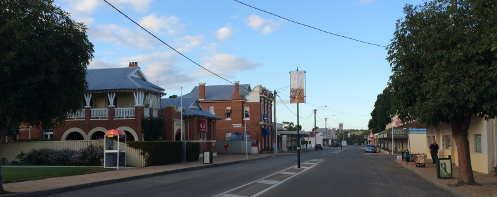 John Street, Beverley